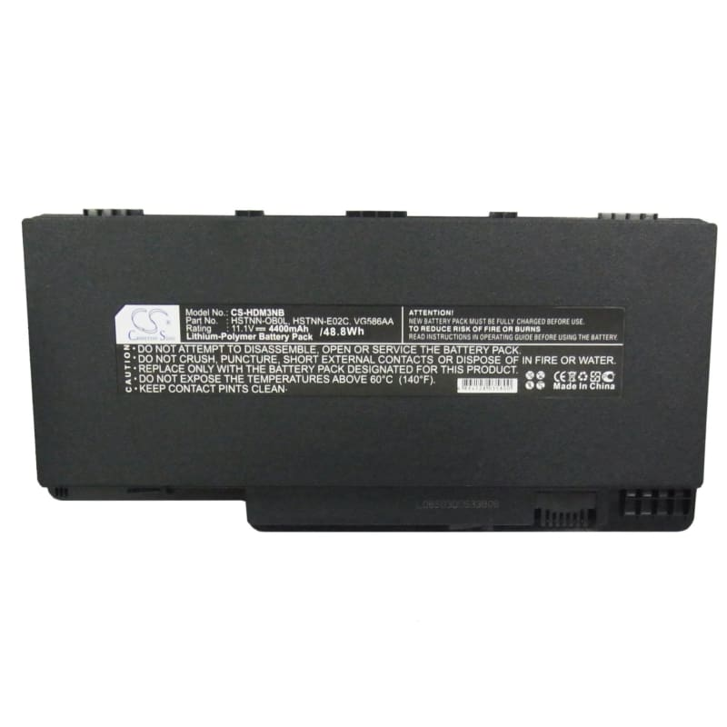 New Premium Notebook/Laptop Battery Replacements CS-HDM3NB
