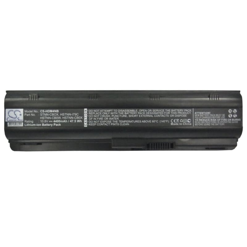 New Premium Notebook/Laptop Battery Replacements CS-HDM4NB