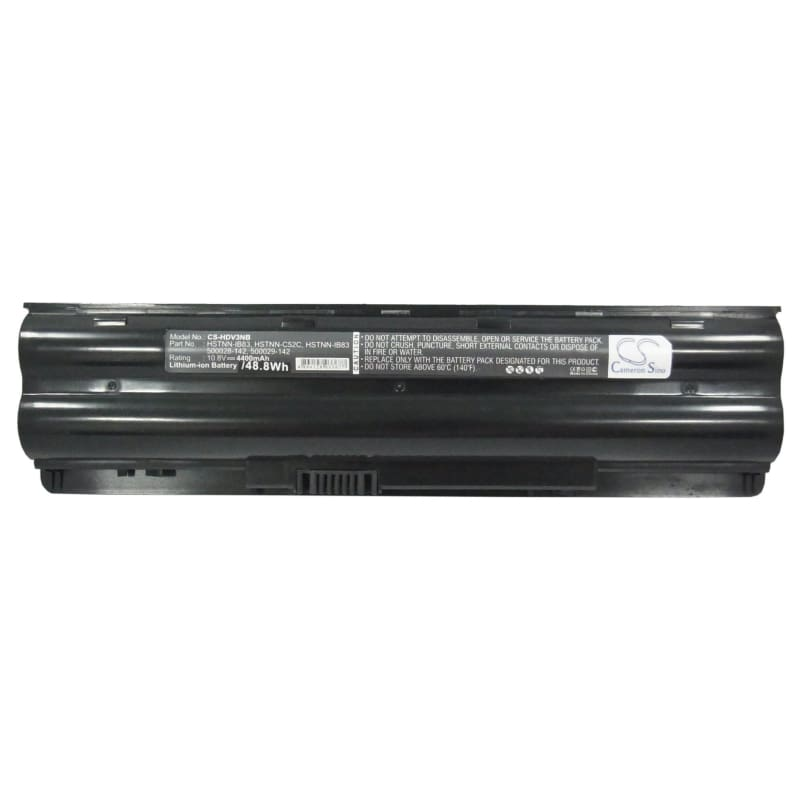 New Premium Notebook/Laptop Battery Replacements CS-HDV3NB