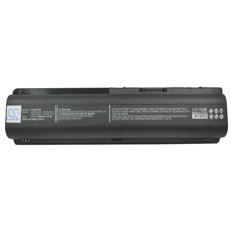 New Premium Notebook/Laptop Battery Replacements CS-HDV4HB