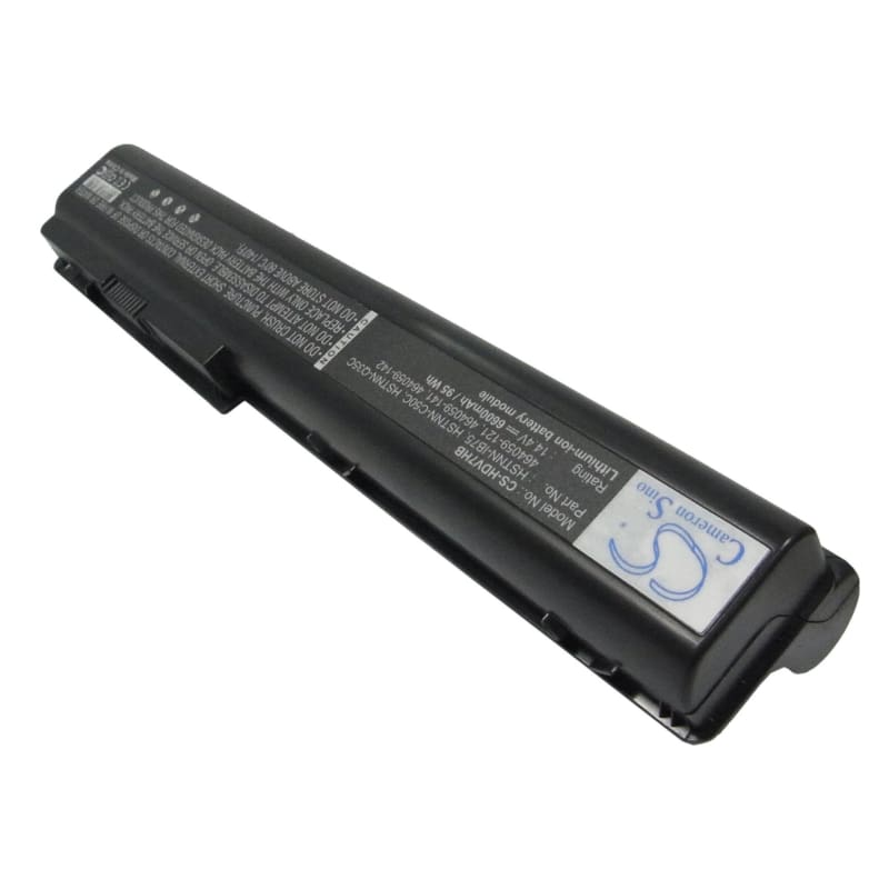 New Premium Notebook/Laptop Battery Replacements CS-HDV7HB