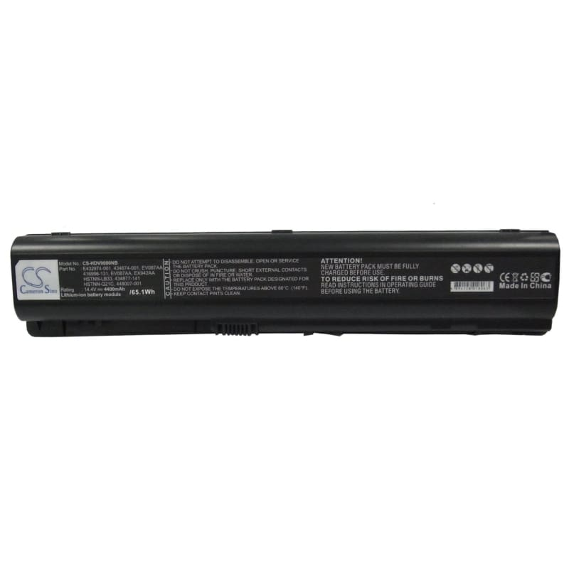 New Premium Notebook/Laptop Battery Replacements CS-HDV9000NB