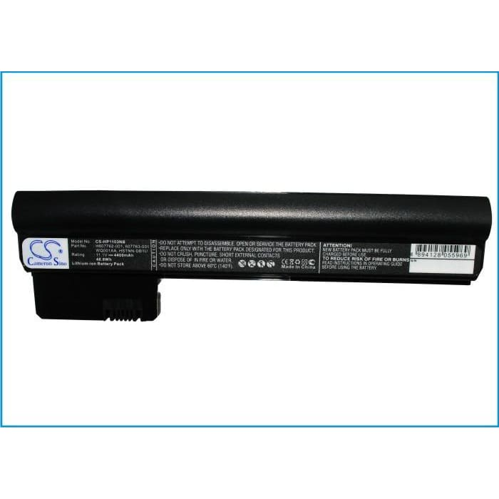 New Premium Notebook/Laptop Battery Replacements CS-HP1103NB