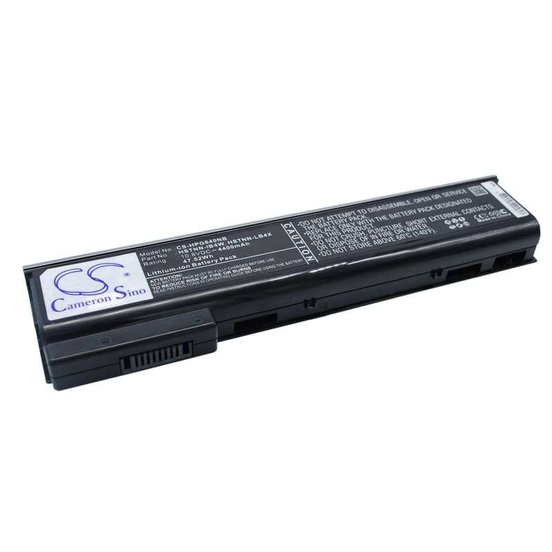 New Premium Notebook/Laptop Battery Replacements CS-HPG640NB