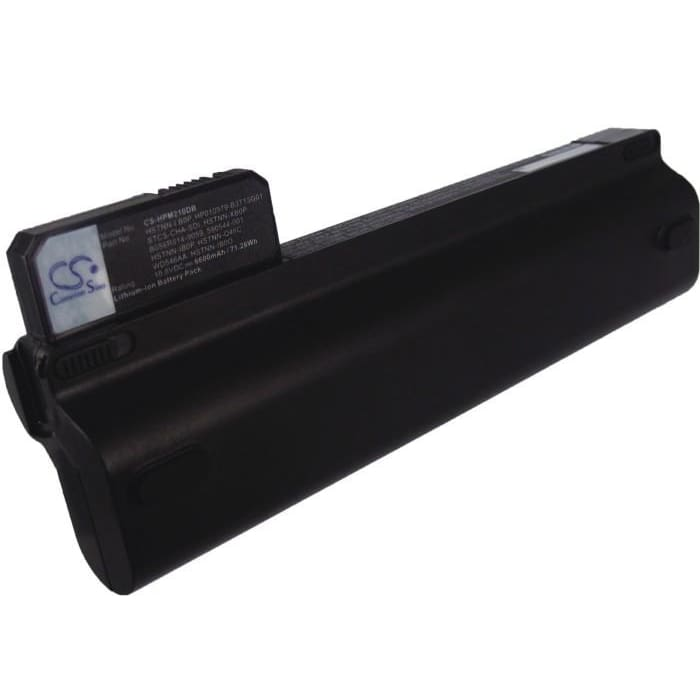 New Premium Notebook/Laptop Battery Replacements CS-HPM210DB