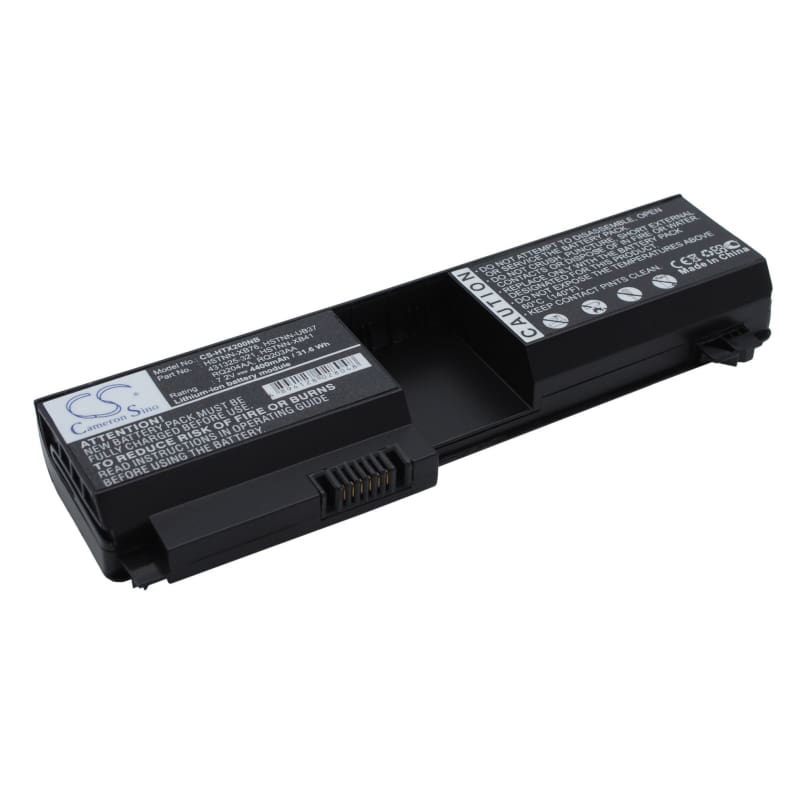 New Premium Notebook/Laptop Battery Replacements CS-HTX200NB