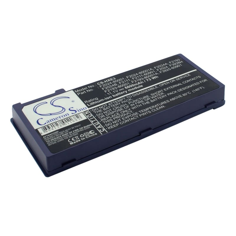 New Premium Notebook/Laptop Battery Replacements CS-HXE3