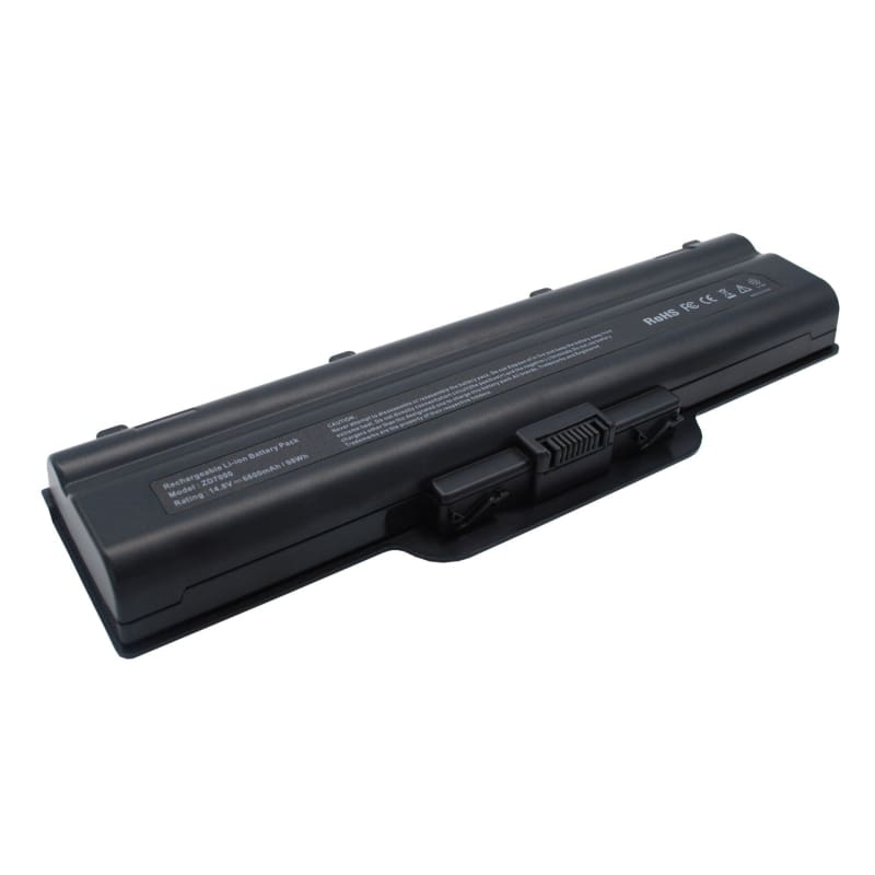 New Premium Notebook/Laptop Battery Replacements CS-HZD7000NB