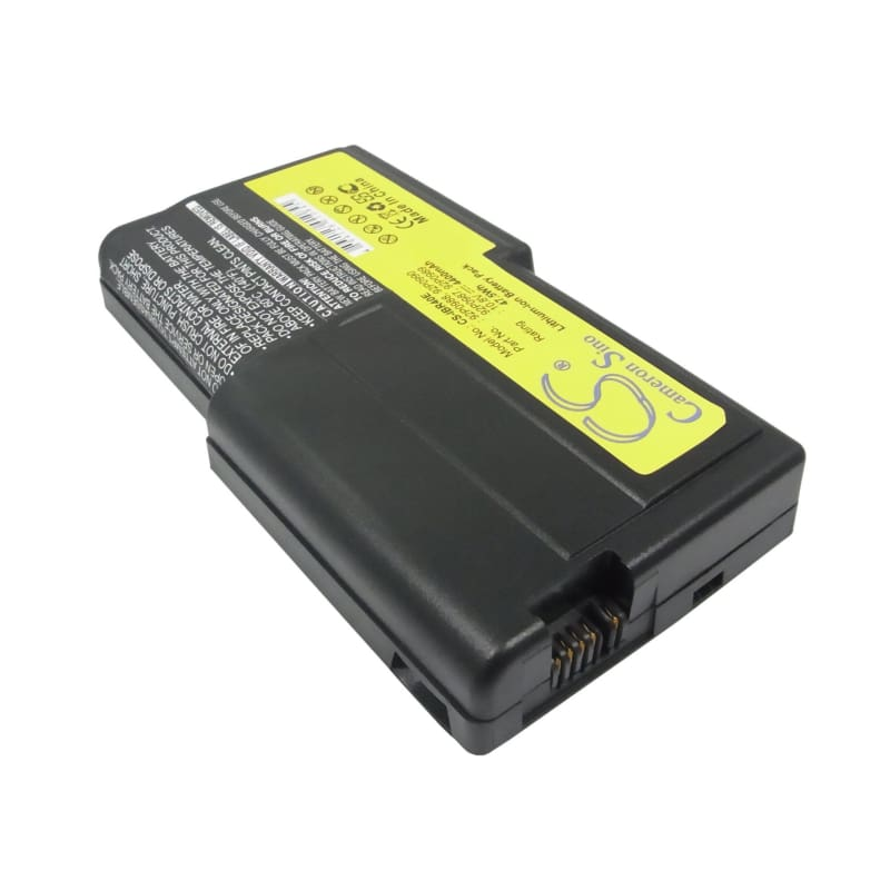 New Premium Notebook/Laptop Battery Replacements CS-IBR40E