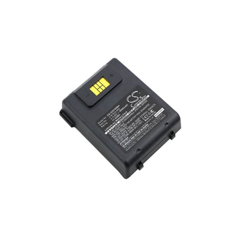 New Premium BarCode/Scanner Battery Replacements CS-ICN700BH