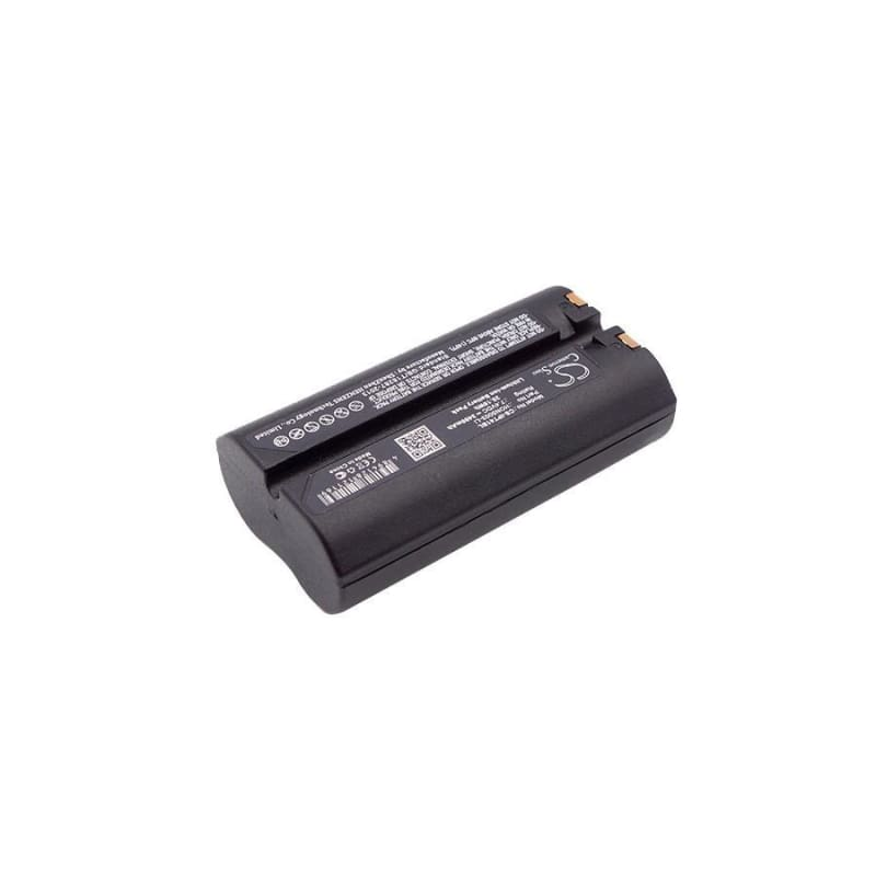 Premium Battery for Honeywell, 550030, 550039 7.4V, 3400mAh - 25.16Wh