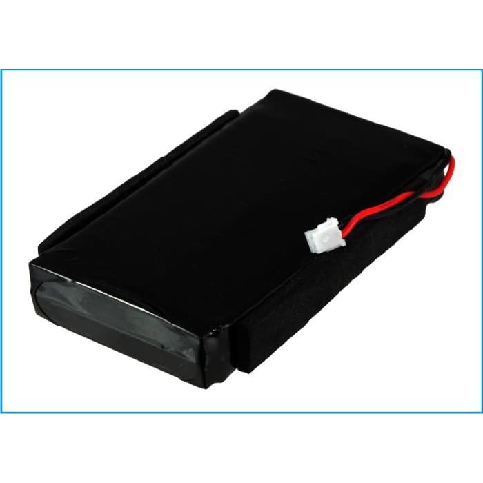 Premium Battery for Intermec 600, 601, 603 3.7V, 2300mAh - 8.51Wh