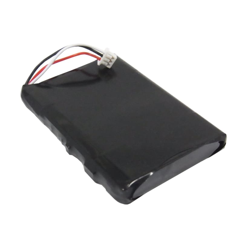 Premium Battery for Jds Labs C5, C5d, C421 3.7V, 1300mAh - 4.81Wh