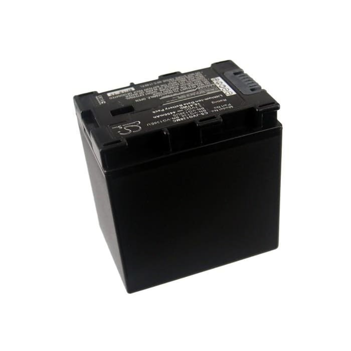 Premium Battery for Jvc Gz-e10, Gz-e100, Gz-e200, Gz-e200au, 3.7V, 4450mAh - 16.47Wh
