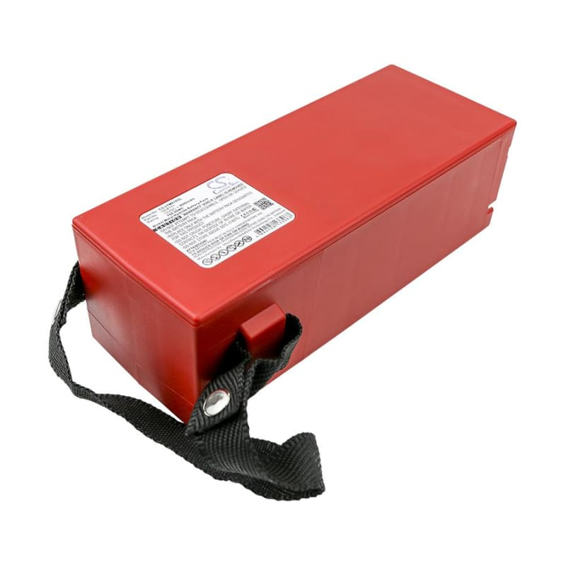 Premium Battery for Leica, Gps Totalstation, Theodolite, Tm6100a 12V, 9000mAh - 108.00Wh