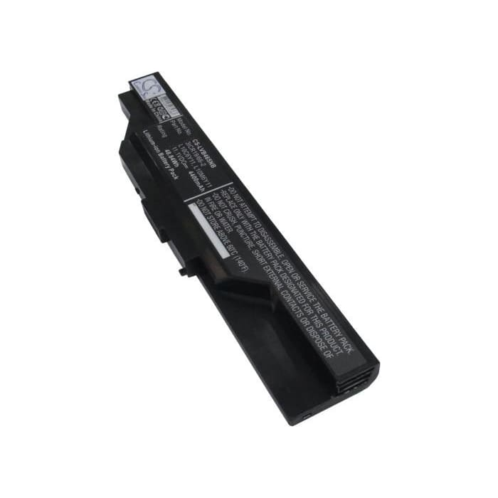 New Premium Notebook/Laptop Battery Replacements CS-LVB465NB