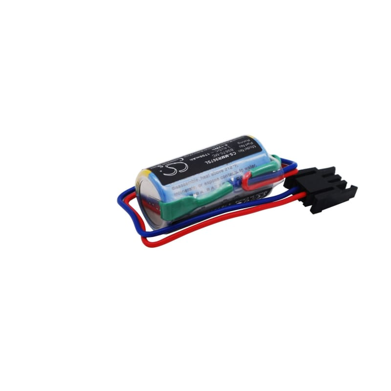 New Premium PLC Battery Replacements CS-MMR967SL
