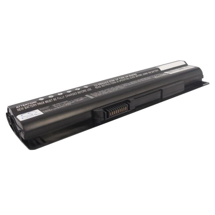 New Premium Notebook/Laptop Battery Replacements CS-MSX400NB