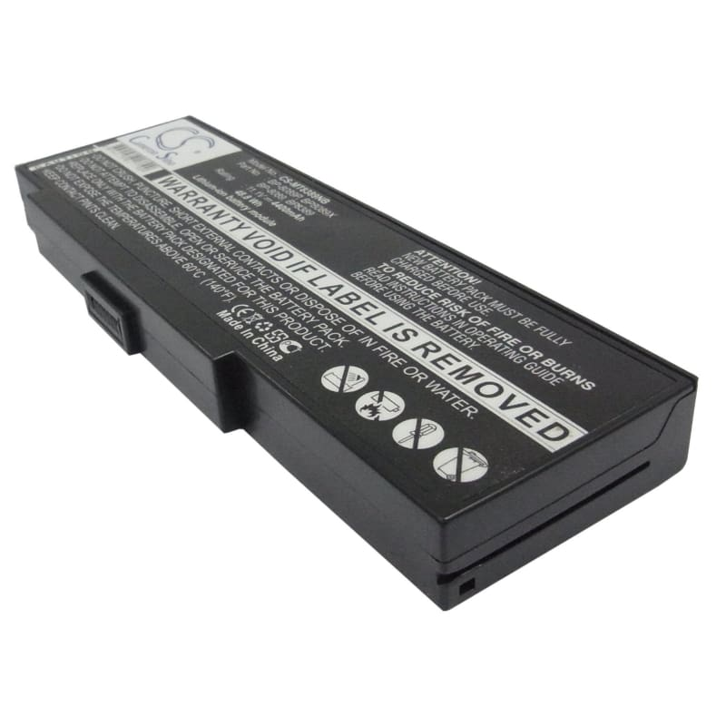 New Premium Notebook/Laptop Battery Replacements CS-MT8389NB