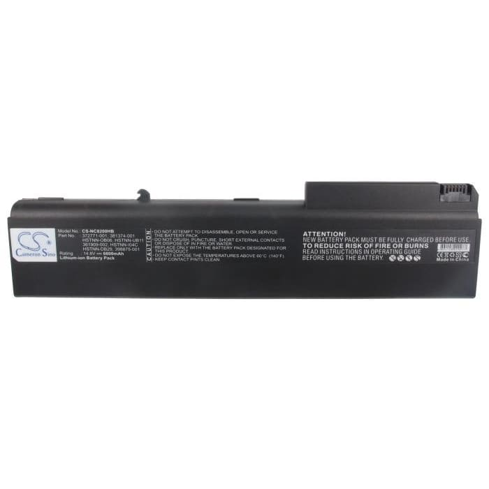 New Premium Notebook/Laptop Battery Replacements CS-NC8200HB