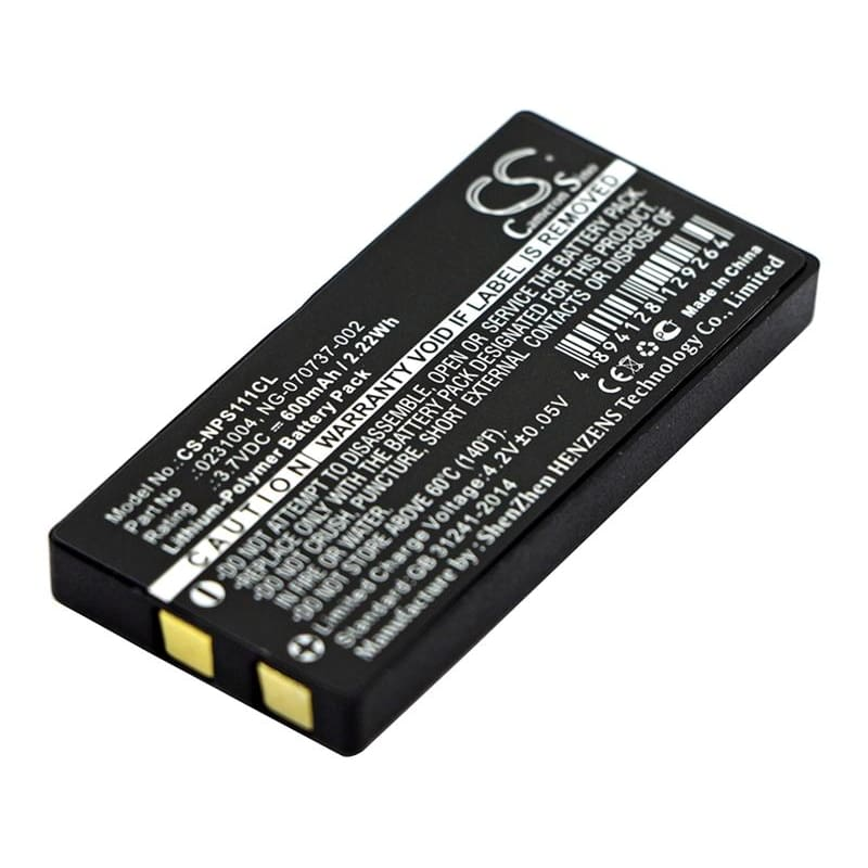 New Premium Cordless Phone Battery Replacements CS-NPS111CL