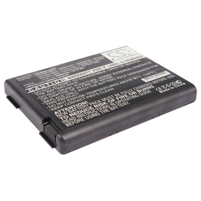 New Premium Notebook/Laptop Battery Replacements CS-NX9110HX