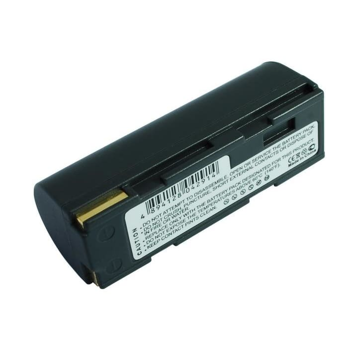 Premium Battery for Opticon 3101 3.7V, 1500mAh - 5.55Wh
