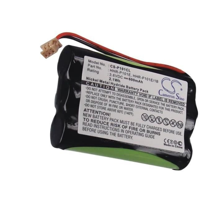 New Premium Cordless Phone Battery Replacements CS-P101CL