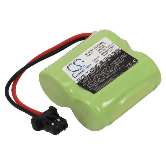 New Premium Cordless Phone Battery Replacements CS-P305CL