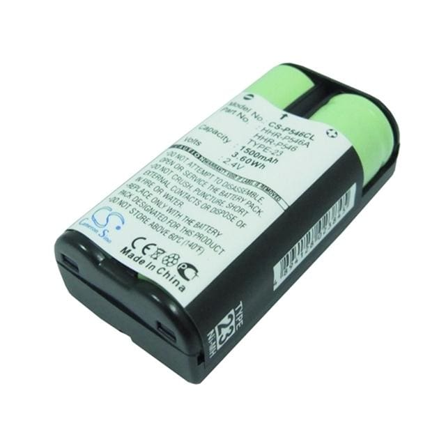 New Premium Cordless Phone Battery Replacements CS-P546CL