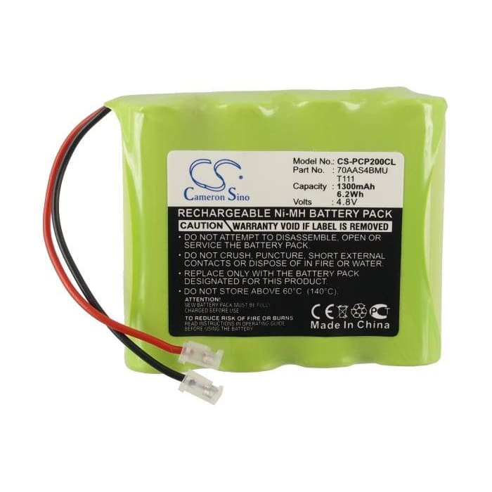 New Premium Cordless Phone Battery Replacements CS-PCP200CL