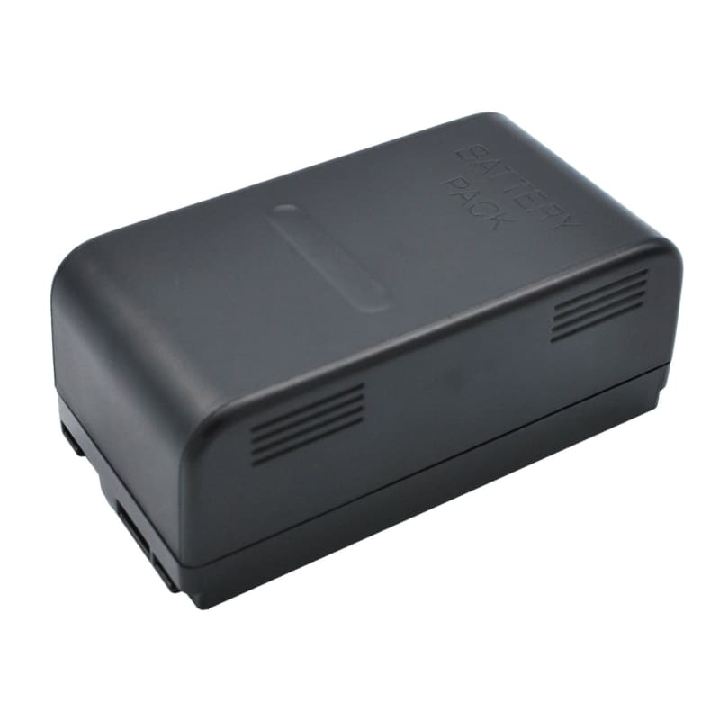 Premium Battery for Panasonic Nv-3ccd1, Nv-61, Nv-63, Nv-g1, 6V, 2400mAh - 14.40Wh