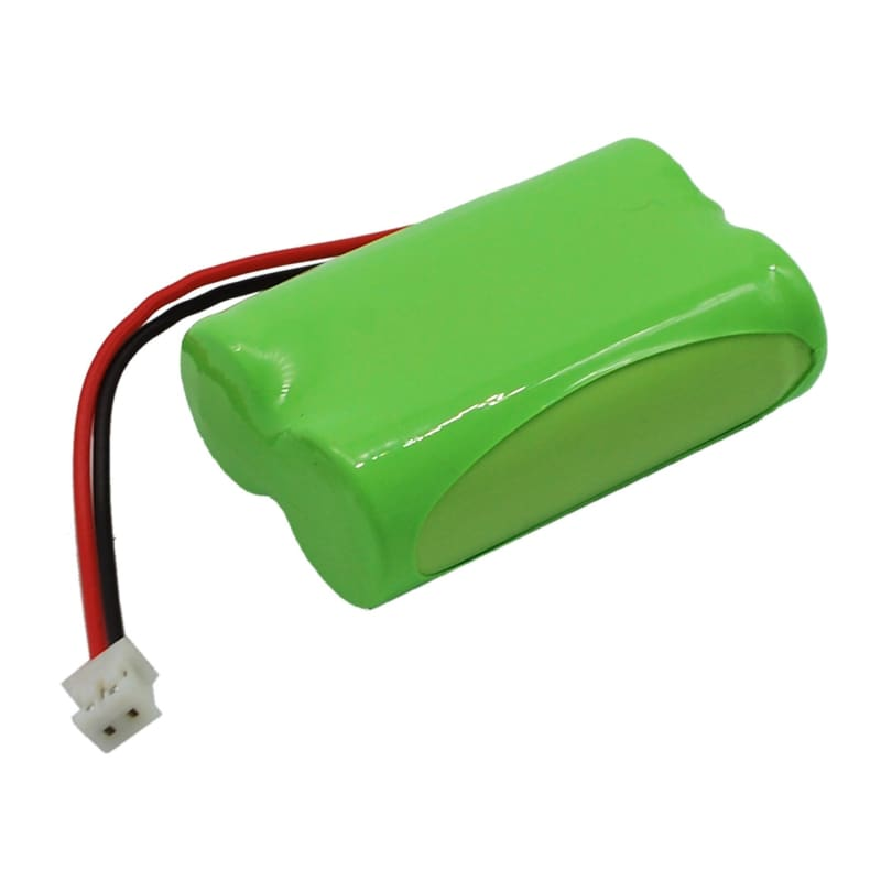 Premium Battery for Philips, Sbc466, Sbc-s477, Sbc-s484 2.4V, 1200mAh - 2.88Wh