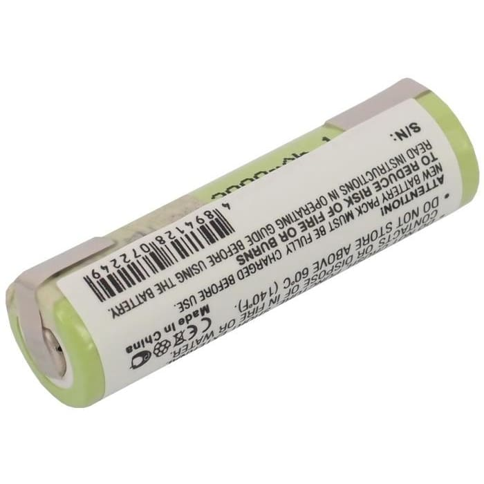 Premium Battery for Grundig G8267, G8265, G8264 1.2V, 2000mAh - 2.40Wh
