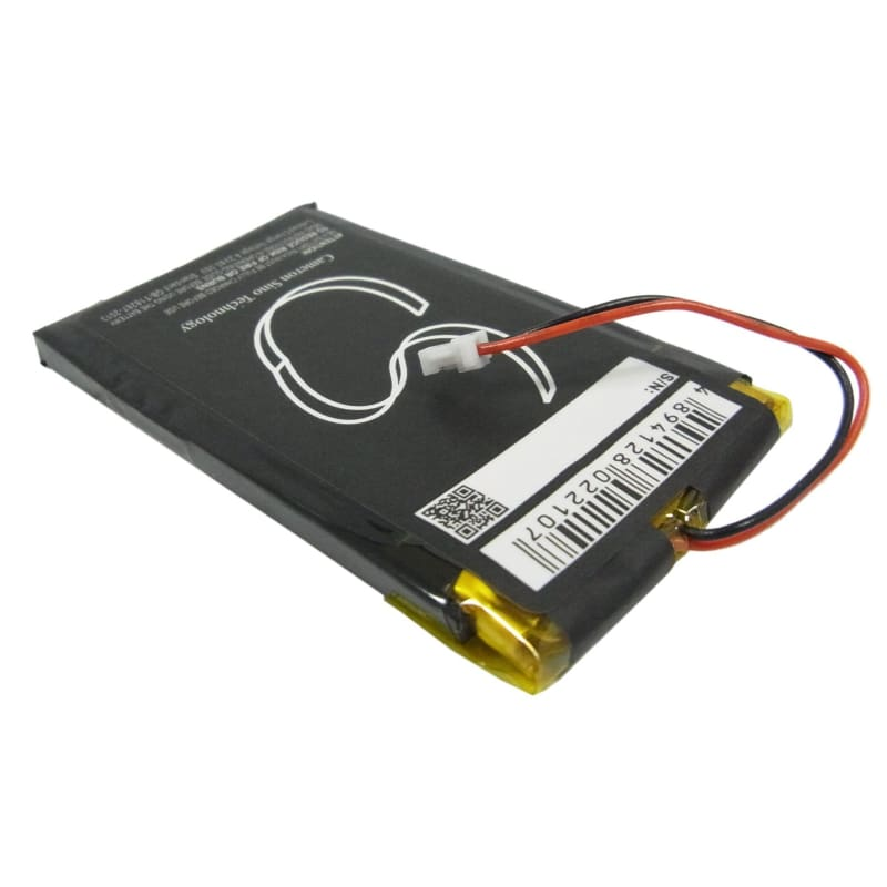 New Premium PDA/Pocket PC Battery Replacements CS-PM500SL