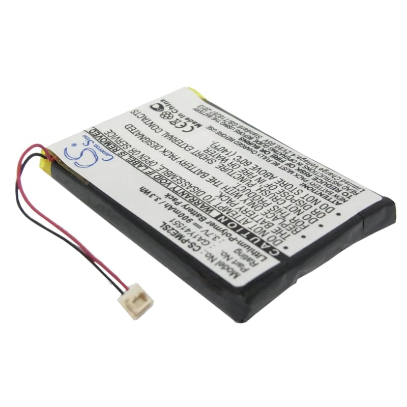 New Premium PDA/Pocket PC Battery Replacements CS-PME2SL