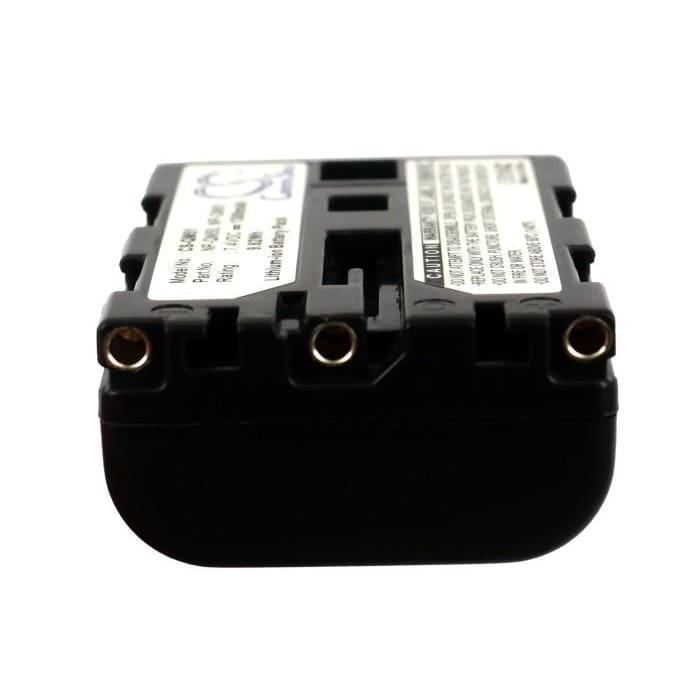 Premium Battery for Sony Ccd-tr108, Ccd-tr208, Ccd-tr408, Ccd-tr748, 7.4V, 1300mAh - 9.62Wh