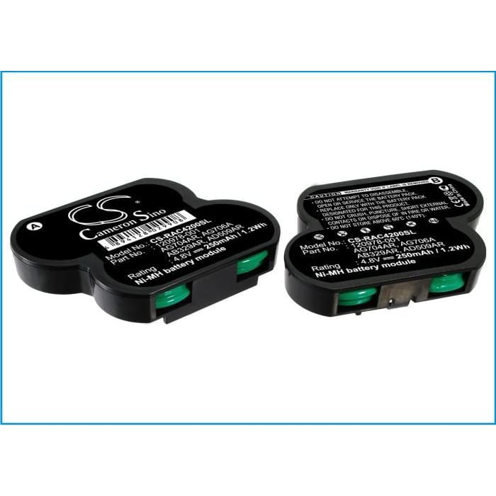 New Premium RAID Controller Battery Replacements CS-RAC4200SL