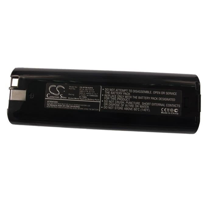 New Premium Power Tools Battery Replacements CS-RTB102PX