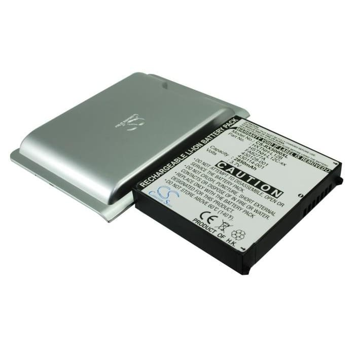 New Premium PDA/Pocket PC Battery Replacements CS-RX5000XL