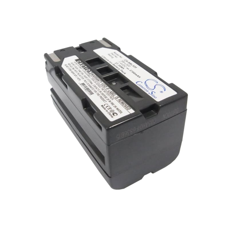 Premium Battery for Leaf Afi-ii 7, Aptus 22, 7.4V, 3700mAh - 27.38Wh