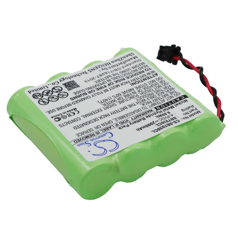 New Premium Cordless Phone Battery Replacements CS-SBT930CL