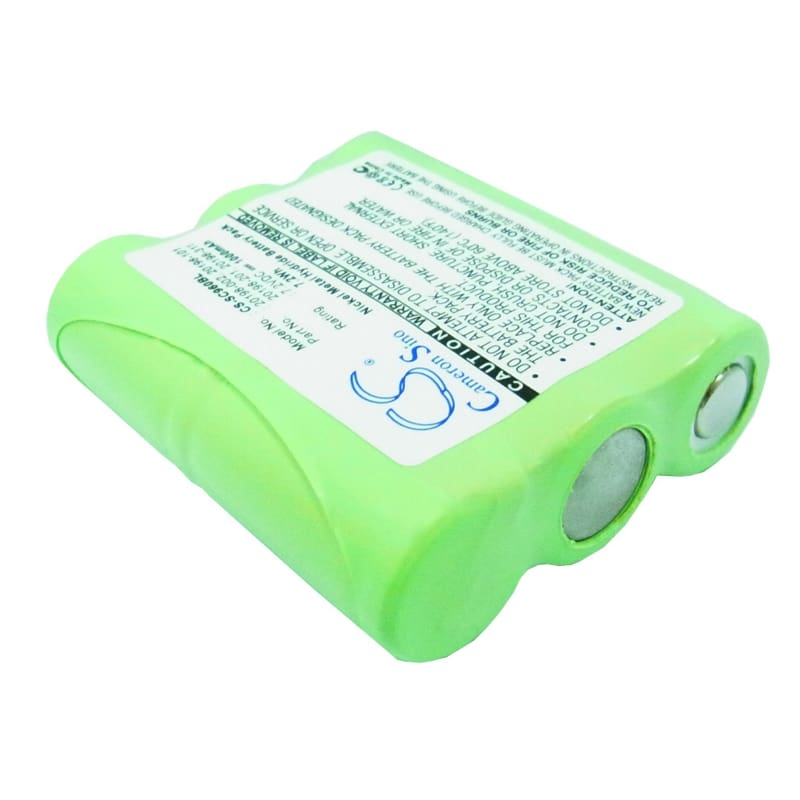New Premium BarCode/Scanner Battery Replacements CS-SC960BL