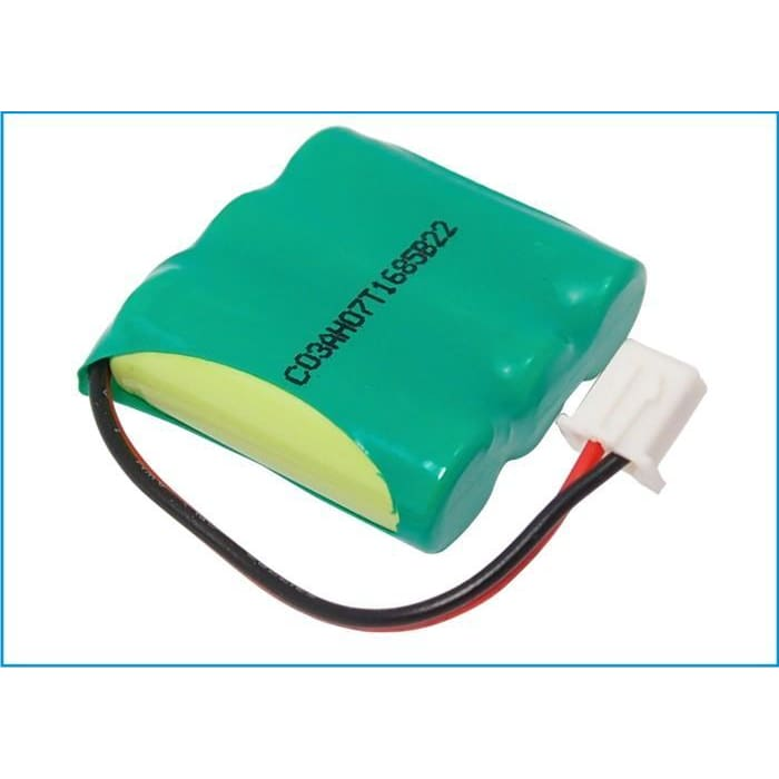 Premium Battery for Tri-tronics 1038100-d, 1038100e, 1038100 3.6V, 300mAh - 1.08Wh