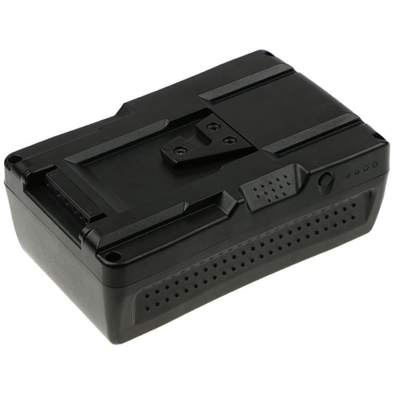 Premium Battery for Sony Dsr-250p, Dsr-600p, Dsr-650p, Hdw-800p, 14.8V, 10400mAh - 153.92Wh