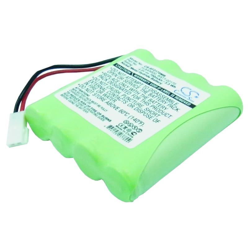 Premium Battery for Lindam, Baby Talk Ld78r 4.8V, 700mAh - 3.36Wh