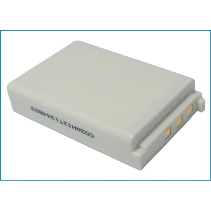New Premium PDA/Pocket PC Battery Replacements CS-SL1000XL