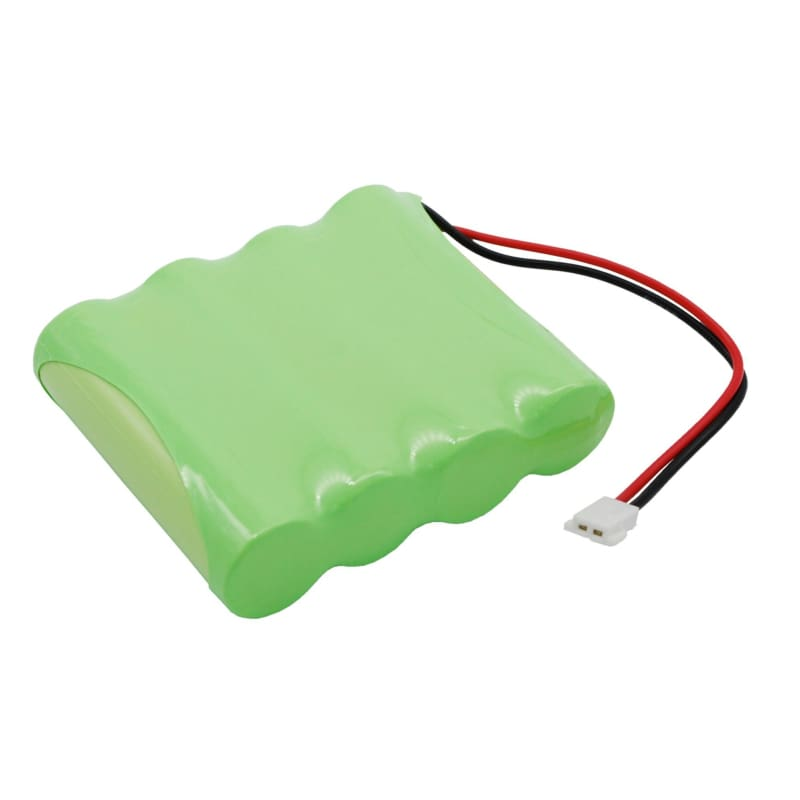 Premium Battery for Schaub Lorentz Tl900 4.8V, 2000mAh - 9.60Wh
