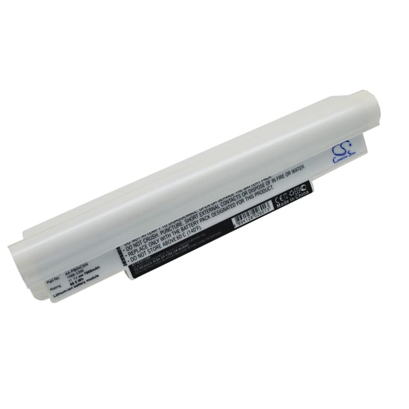 New Premium Notebook/Laptop Battery Replacements CS-SNC10HB
