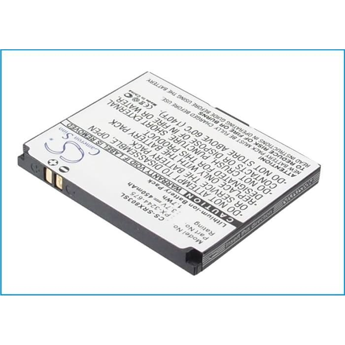 New Premium Mobile/SmartPhone Battery Replacements CS-SRX803SL